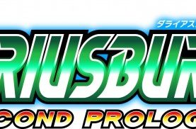 Darius Burst Second Prologue en cours de portage sur iOS