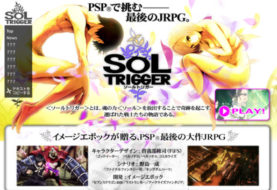 Imageepoch annonce officiellement Sol Trigger