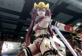 Onechanbara Z: Kagura arrive sur PlayStation 3