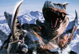 Monster Hunter Frontier G arrive sur PlayStation 3 et Wii U