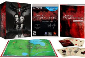 Deadly Premonition: The Director's Cut - Classified Edition pour Novembre