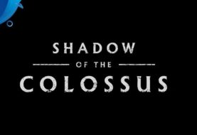 Nouvelle bande-annonce TGS pour Shadow of the Colossus