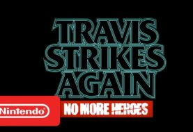 Travis Strikes Again: No More Heroes annoncé exclusivement pour Switch